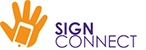Sign Connect UK Logo